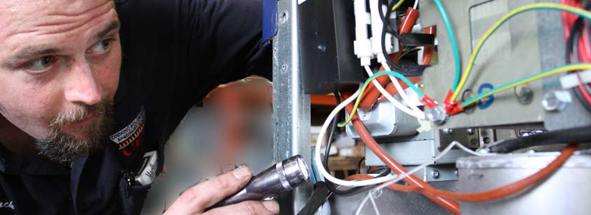 Commercial Kitchen Repair and Maintenance