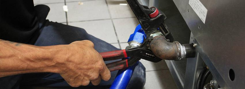 Commercial Deep Fryer Repair in Dallas